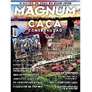 Revista Magnum Edição Especial Caça & Conservação Nº 60