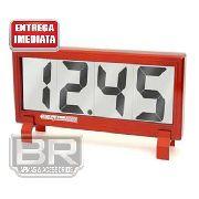 Ced Bigboard Display Display De Lcd Para Timer Rf