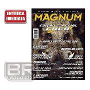 Revista Magnum Edição Especial De Caça 52 Novo