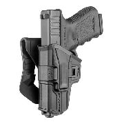 Fab Defense G-9r Lh Scorpus Pistol Holster Glock 9mm/40 Left