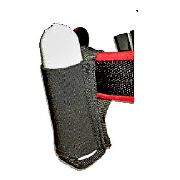 Suporte De Cinto Para Pro Grip Double Alpha Ideal Ipsc/tiro