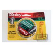 Chumbinho Pellets Daisy .177cal 4,5mm De 250un