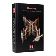 Livro Hornady Handbook Of Cartridge Reloading