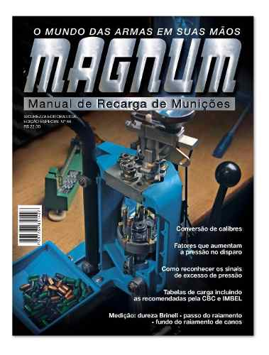 Manual de Recarga Magnum