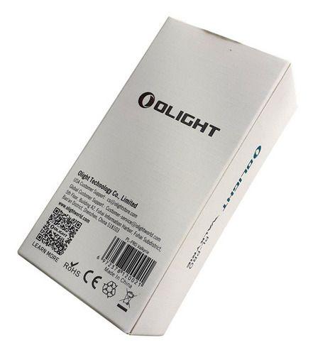 Lanterna Tática Valkyrie Olight Pl-pro