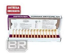 Powder Measure Kit Jogo De Canecas Lee Para A Recarga