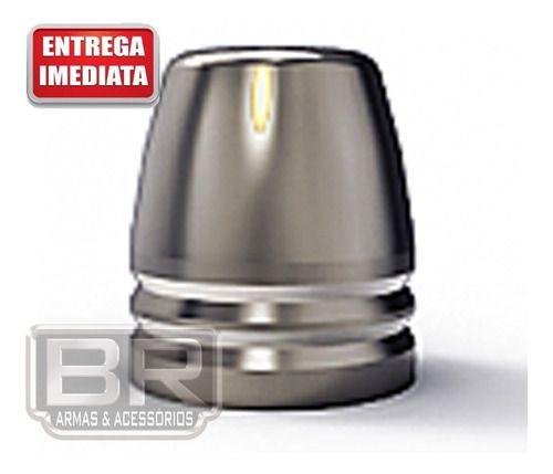 Alicate Coquilhalee356-95grainsde6cavidades9mm,38s.a,380acp
