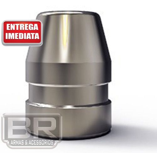 Alicate Coquilha Leede2moldes401. 175grtccalibre40s&w