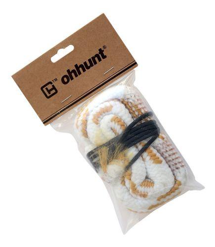 Bore Snake Kit De Limpeza Calibre 16 Ga