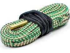 Bore Snake Limpador De Canos E Armas Cal .30 7,62 30-06 .308