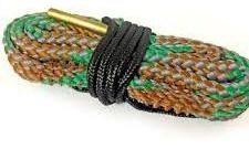 Bore Snake Limpador De Canos E Armas Cal .40, .41 E 10mm