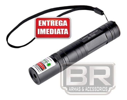 Caneta Laser Pointer De Alta Potência - À Prova Dágua