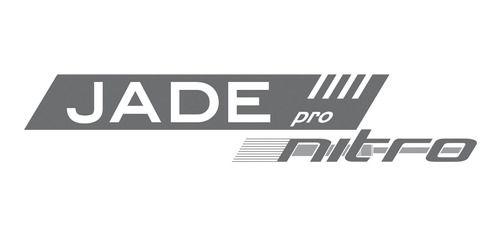 Carabina de pressão CBC Jade Pro Nitro cal. 4,5mm