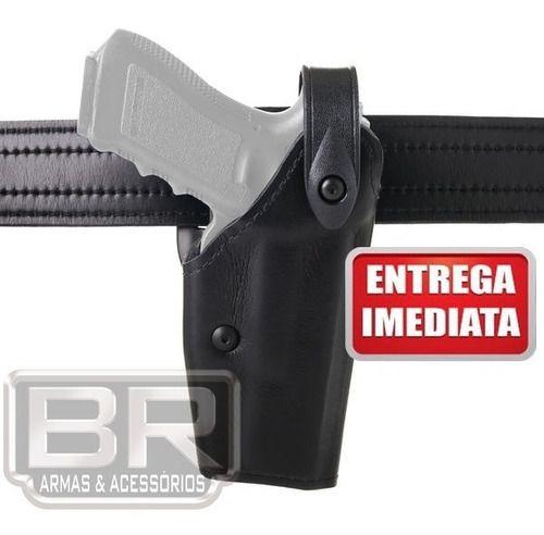 Coldre Safariland Para Revólver E Pistola