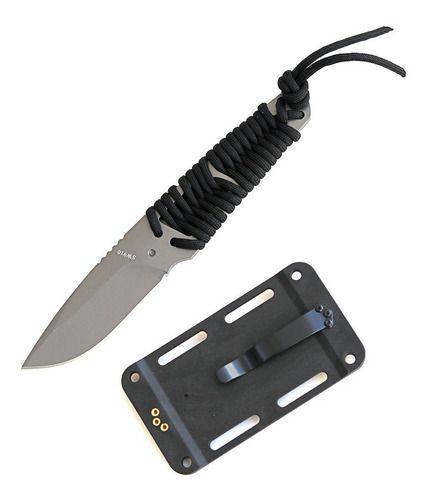 Faca Smith & Wesson SW910