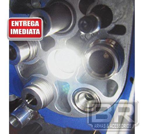 Luz Especial Para Prensa Dillon Xl 650