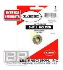 Shell Holder Lee Para Ferramentas De Espoletamento Número 1