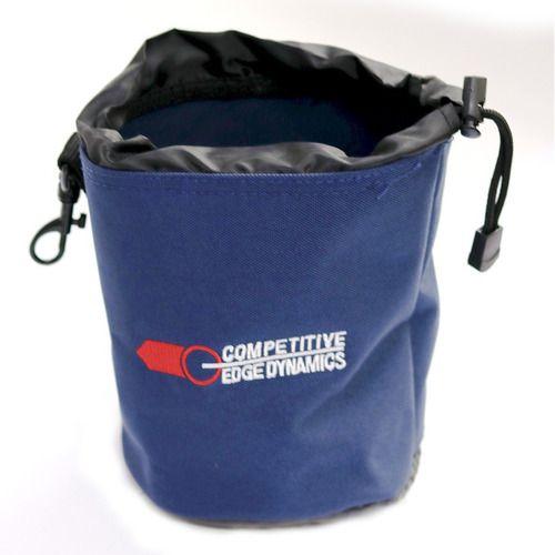 Mochila Ced Xl Professional Ipsc Range Bag Azul Marinho