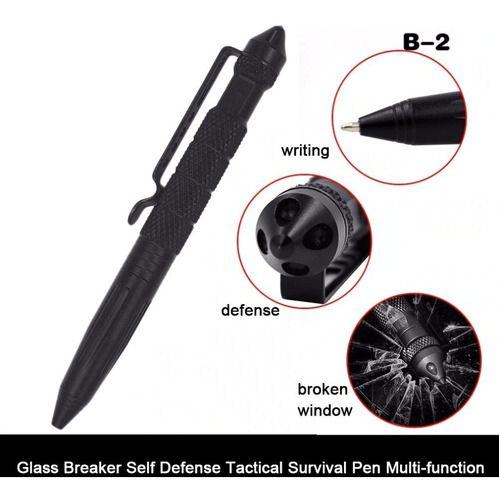 Practical Tactical Pens Caneta Tática