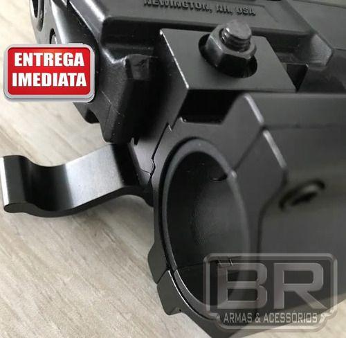Suporte De Lanterna Para Pistola, Espingarda, Fuzil, Carabin