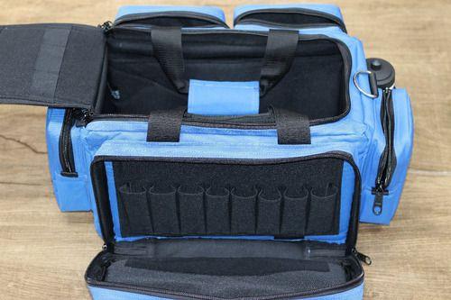 Mochila Ced Xl Professional Ipsc Range Bag