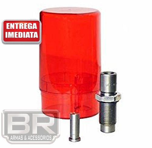 Kit Calibrador Lee 401 - .40 SW / 10 mm