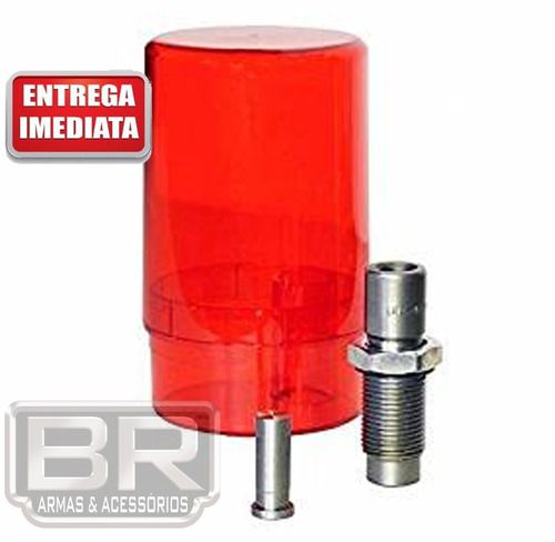 Kit Calibrador Lee .430 Para .44 Magnum, 44 Rus