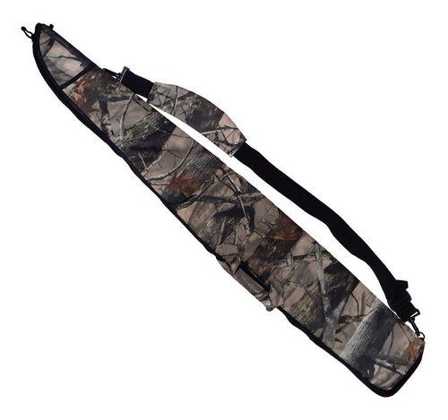 Capa De Armas Longas Para Espingarda, Fuzil - Mossy Oak