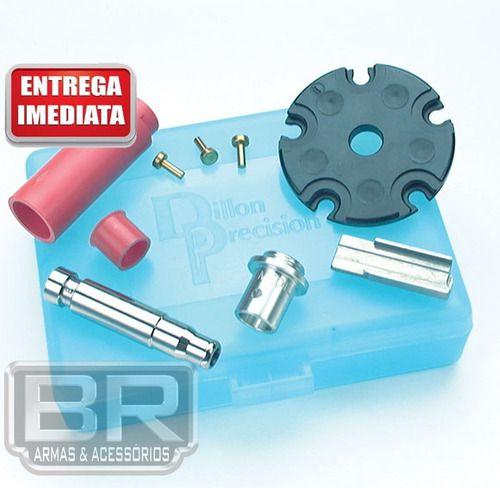 Kit De Conversão Dillon Precision Xl 650 40s&w, 10mm