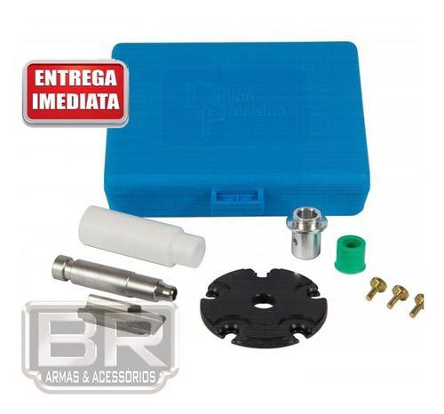 Kit De Conversão Dillon Precision Xl 650 38 Special 357