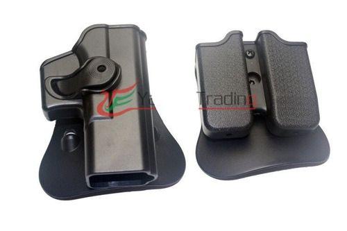 Coldre Tipo Imi Rotativo Para Pt 59, Pt 100 Beretta 92