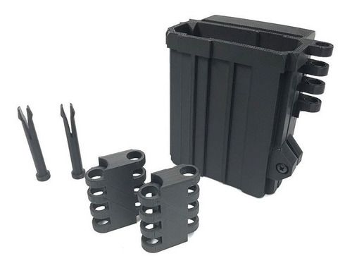 Porta Carregador - Smith & Wesson M&p 15-22 Magazine Pouch