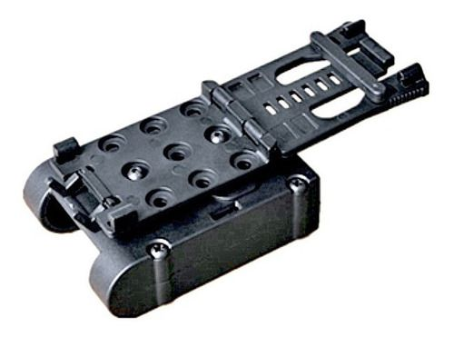 Porta Cartucho Caça Tático Horizontal Calibre 12 Para Ipsc