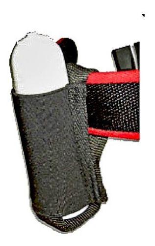 Suporte De Cinto Para Pro Grip Double Alpha Ideal Ipsc/tiro