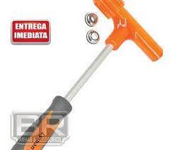 Martelo Lyman De Inércia, Bullet Puller Do Calibre 17 Ao .50