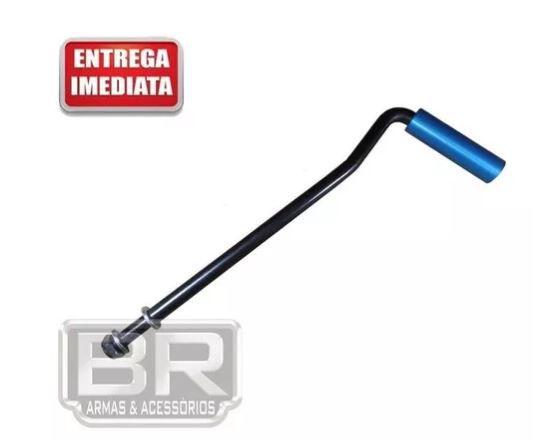 Alavanca De Aluminio Para Dillon Xl650 E 550