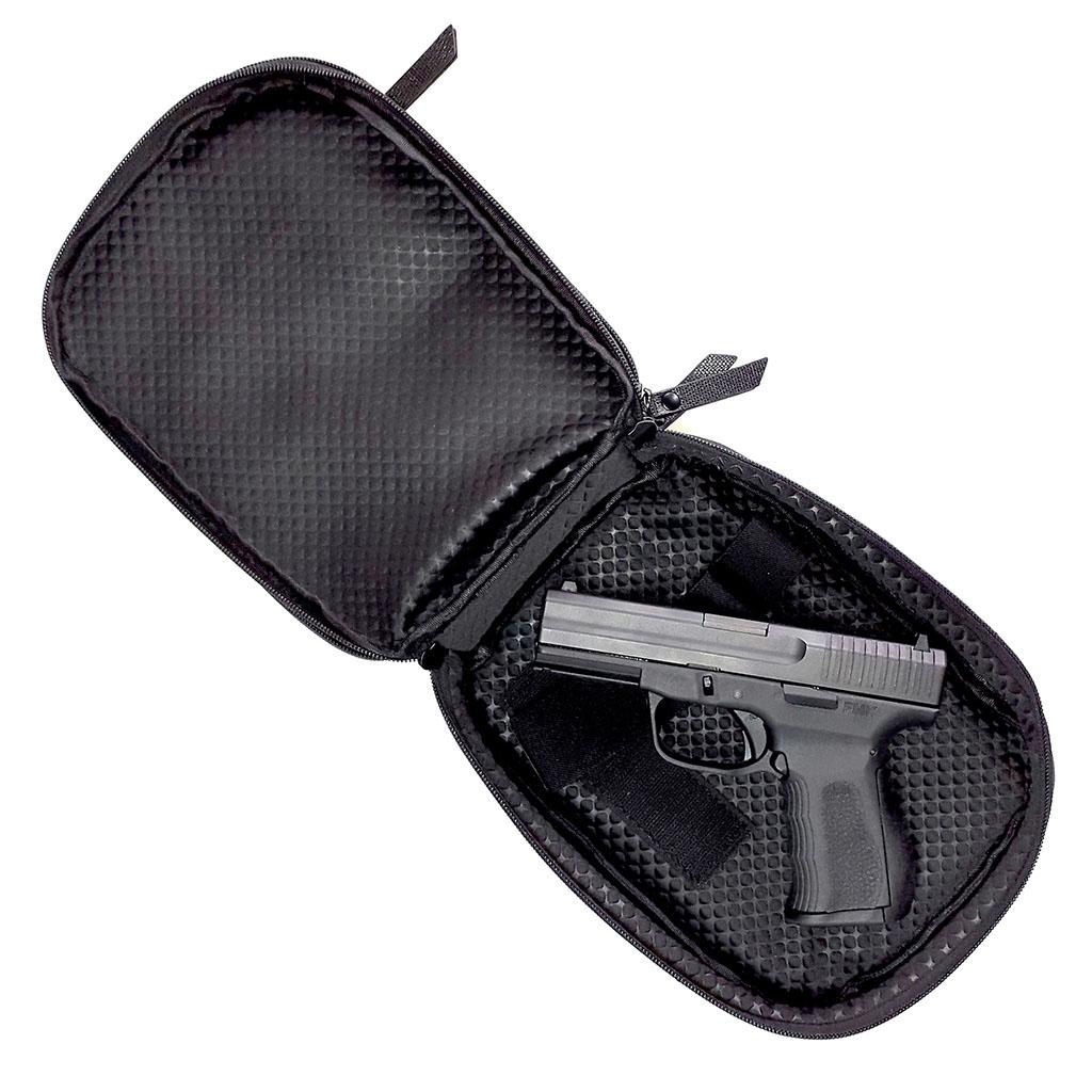 Bolsa Porta-Arma Curta
