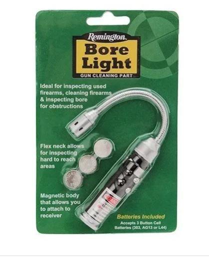 Bore Light Iluminador De Cano Marca Remington