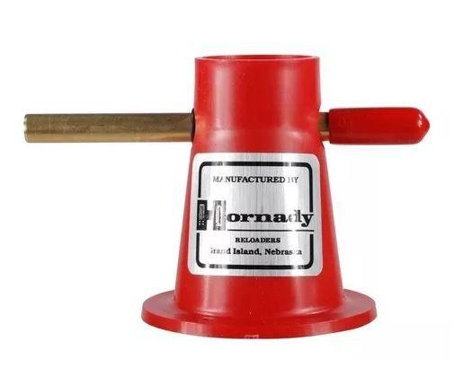 Gotejador Powder Trickler Hornady Dosador Manual