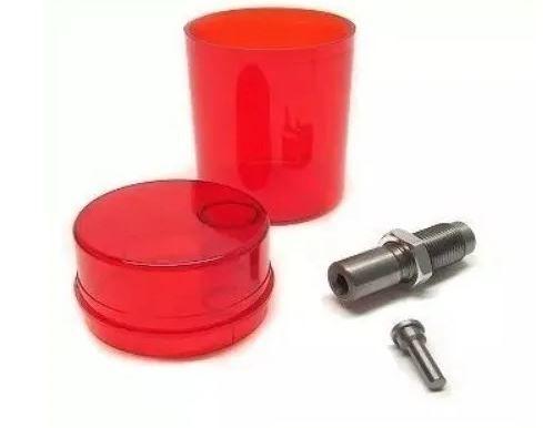 Kit Calibrador Lee .224 P/ 5.56, 223, 22 Outros