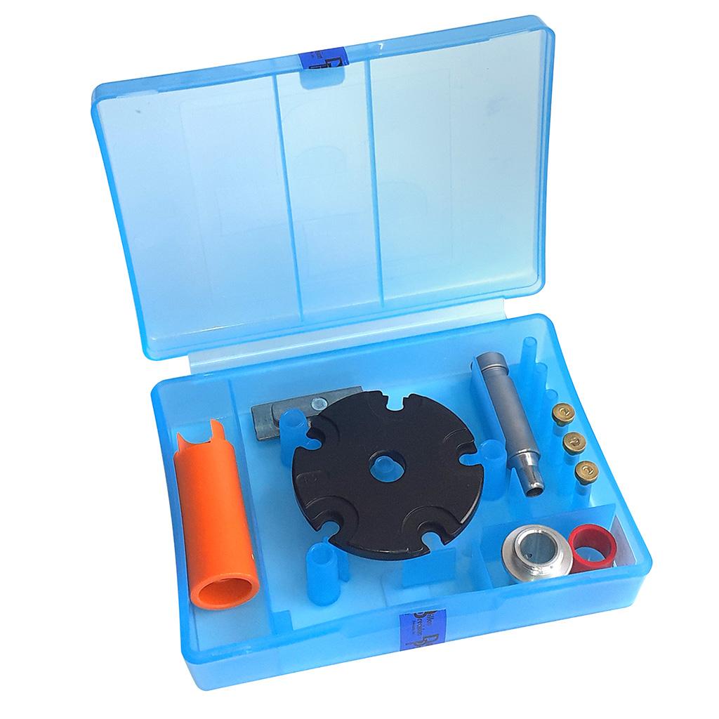 Kit Conversão Dillon Precision XL 650 38 SPL / 357