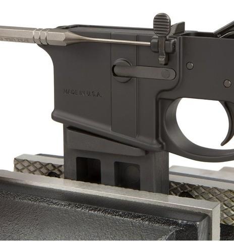 Kit De Armeiro 2 Of Tekton Gunsmith Punch Set (18 Peças)