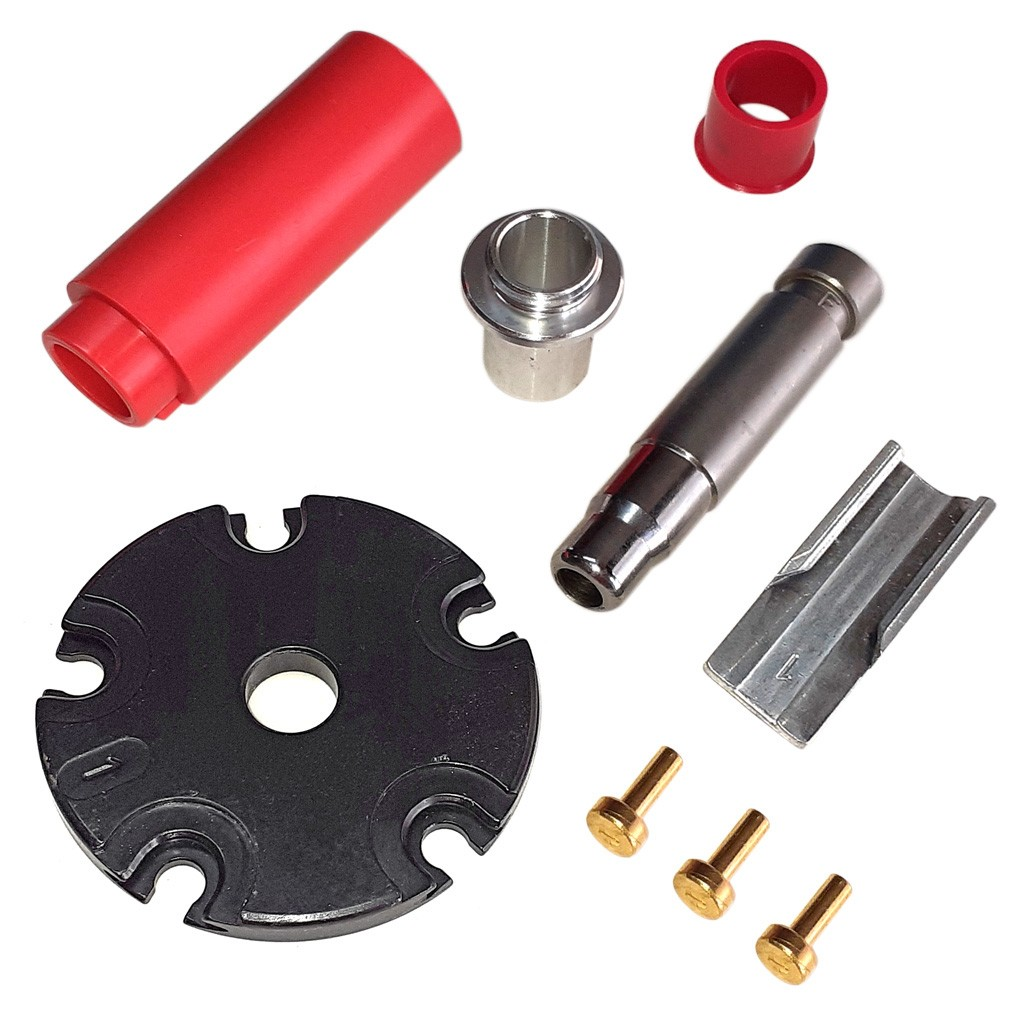 Kit De Conversão Dillon Precision Xl 650/ 750  45 ACP