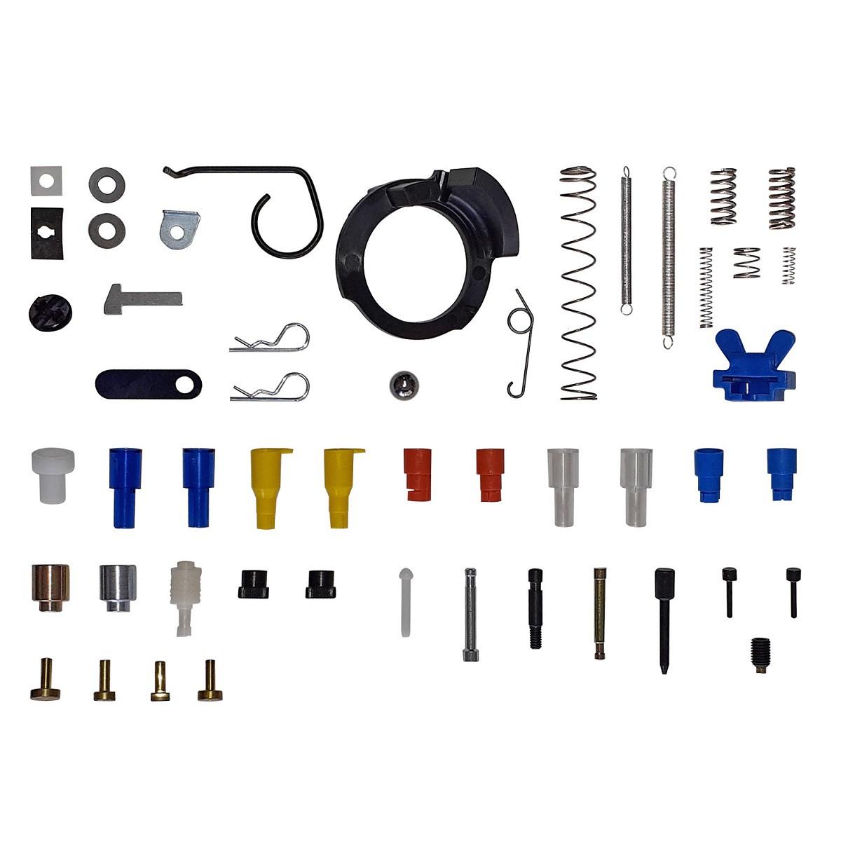 Kit de peças sobressalentes para máquina de recarga Dillon 750