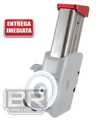 Porta Carregador Magnético Para Ipsc Imã Double Alpha