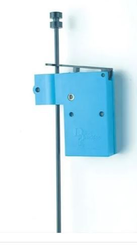 Sensor De Pouca Espoleta Na Vareta De Alimentação