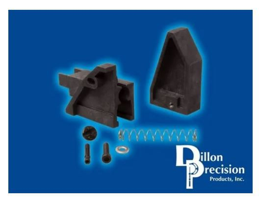 Slide & Cam Dillon 650, Reposição, Indexador Dos Estojos