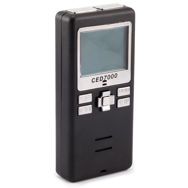 Timer CED 7000 Double Alpha IPSC Pronta Entrega