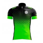 Camisa Ciclismo CAPA Verde