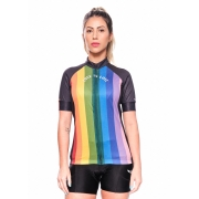 Camisa Ciclismo Love is Love